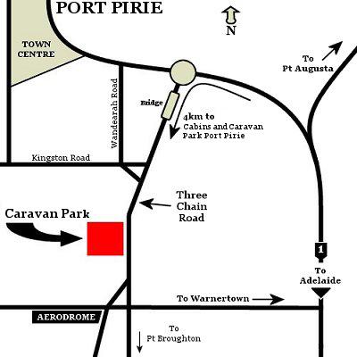 Port pirie park